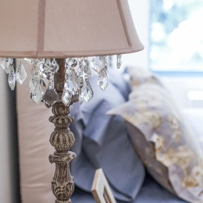 Downsizing Tips: How to Keep the Bedroom Light and Bright