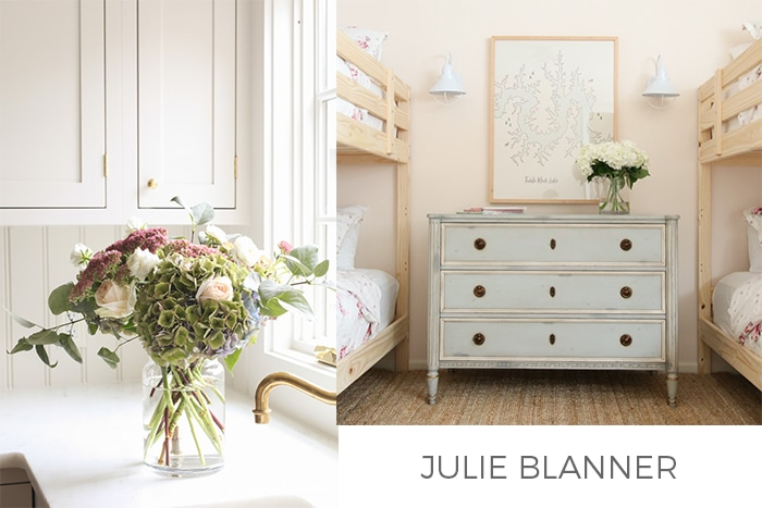 Style Showcase Feature - Julie Blanner