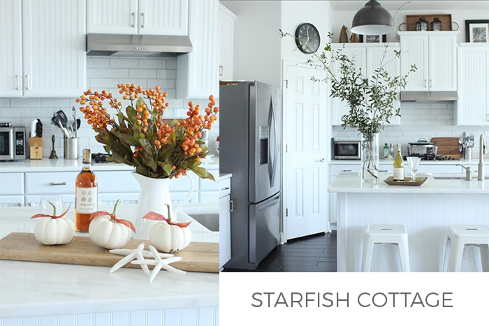 STARFISH COTTAGE feature