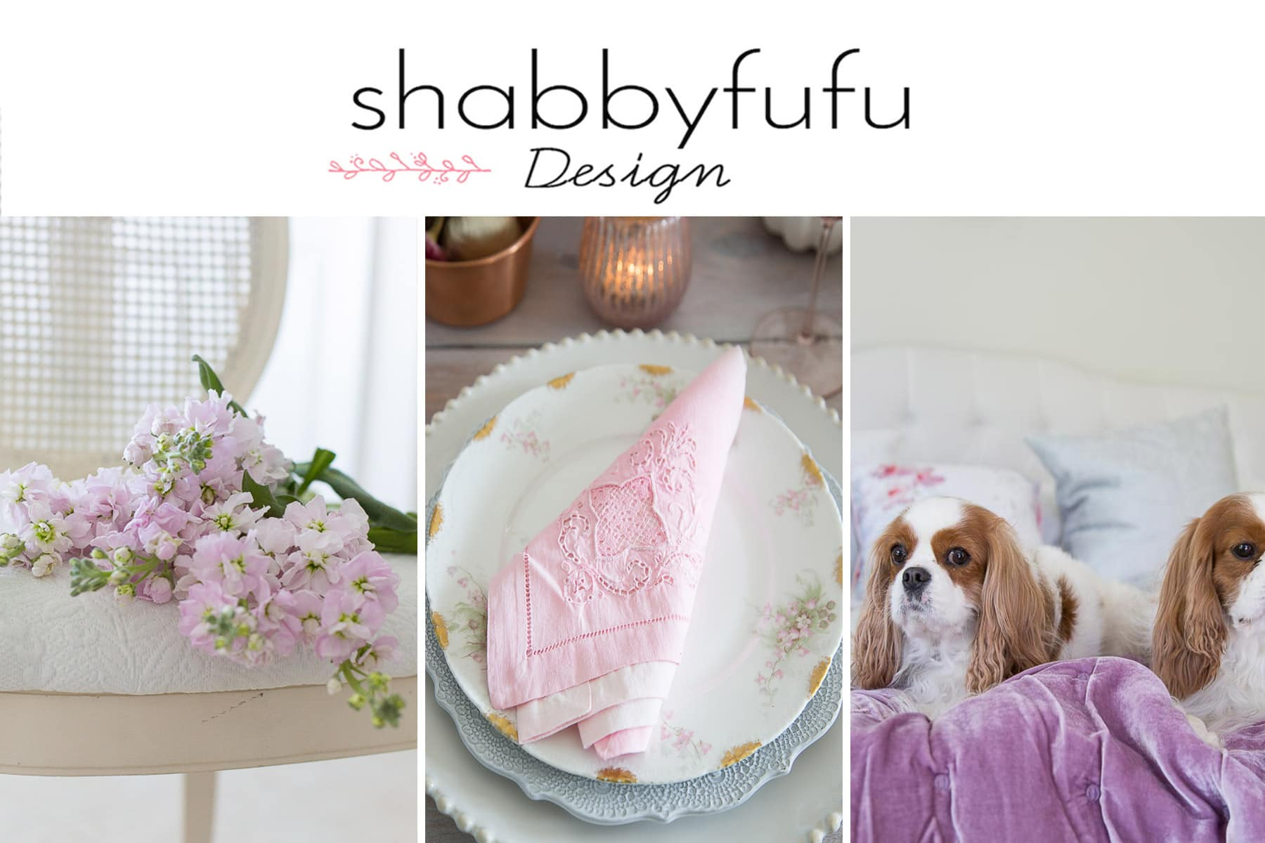 Shabbyfufu Style Showcase 2