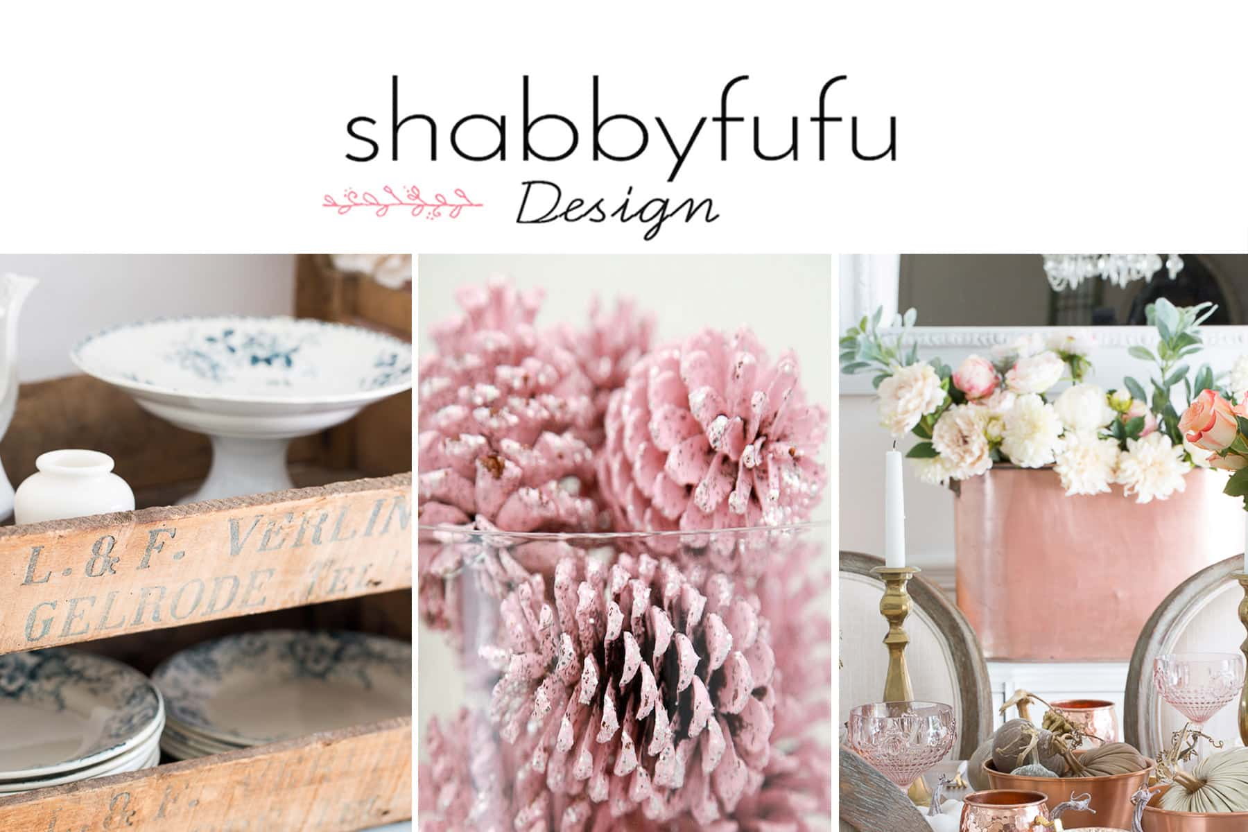 Shabbyfufu collage