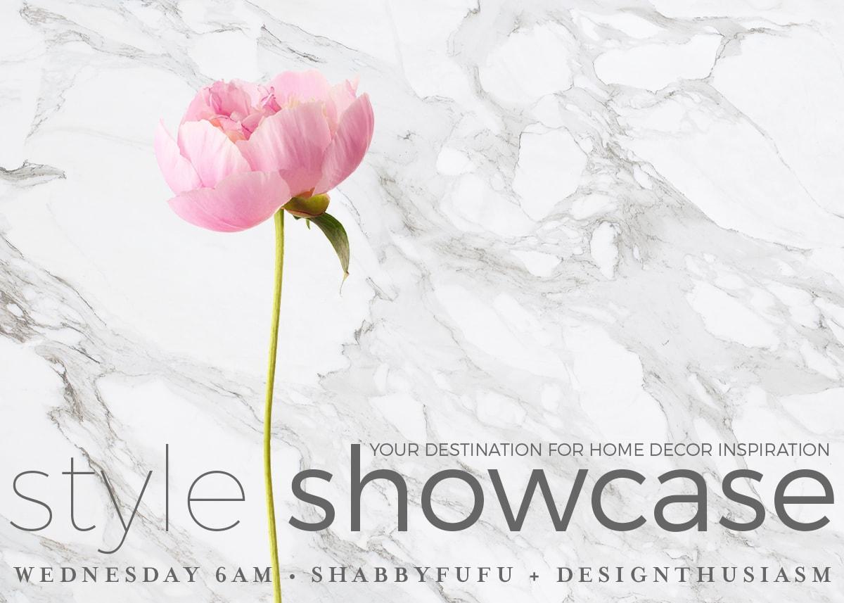 Style Showcase logo
