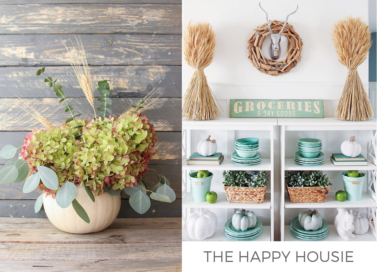 THE HAPPY HOUSIE FEATURE