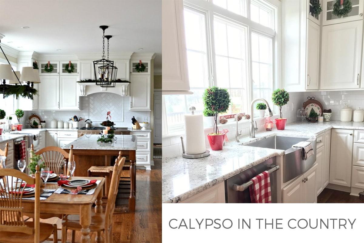 Calypso Feature Collage