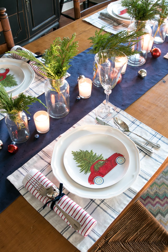 Christmas-Casual-Tablescape
