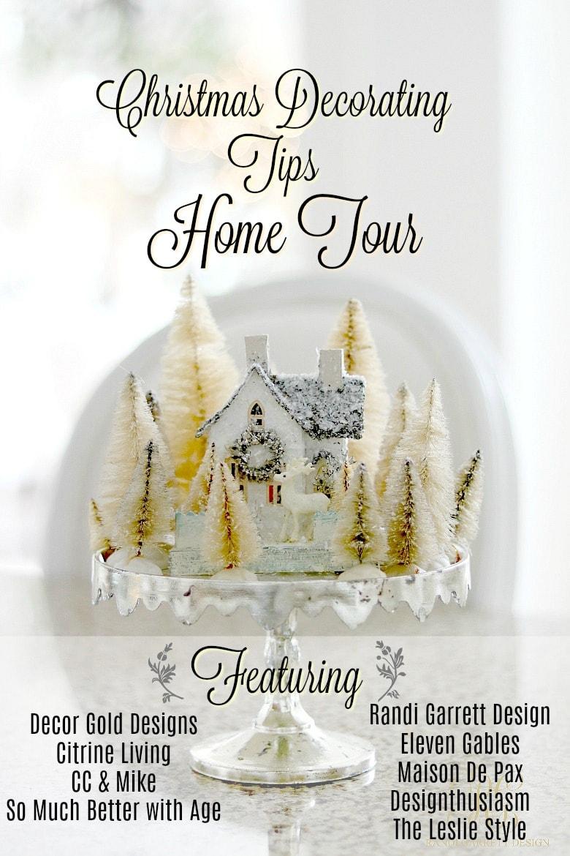 Christmas Tips Tour
