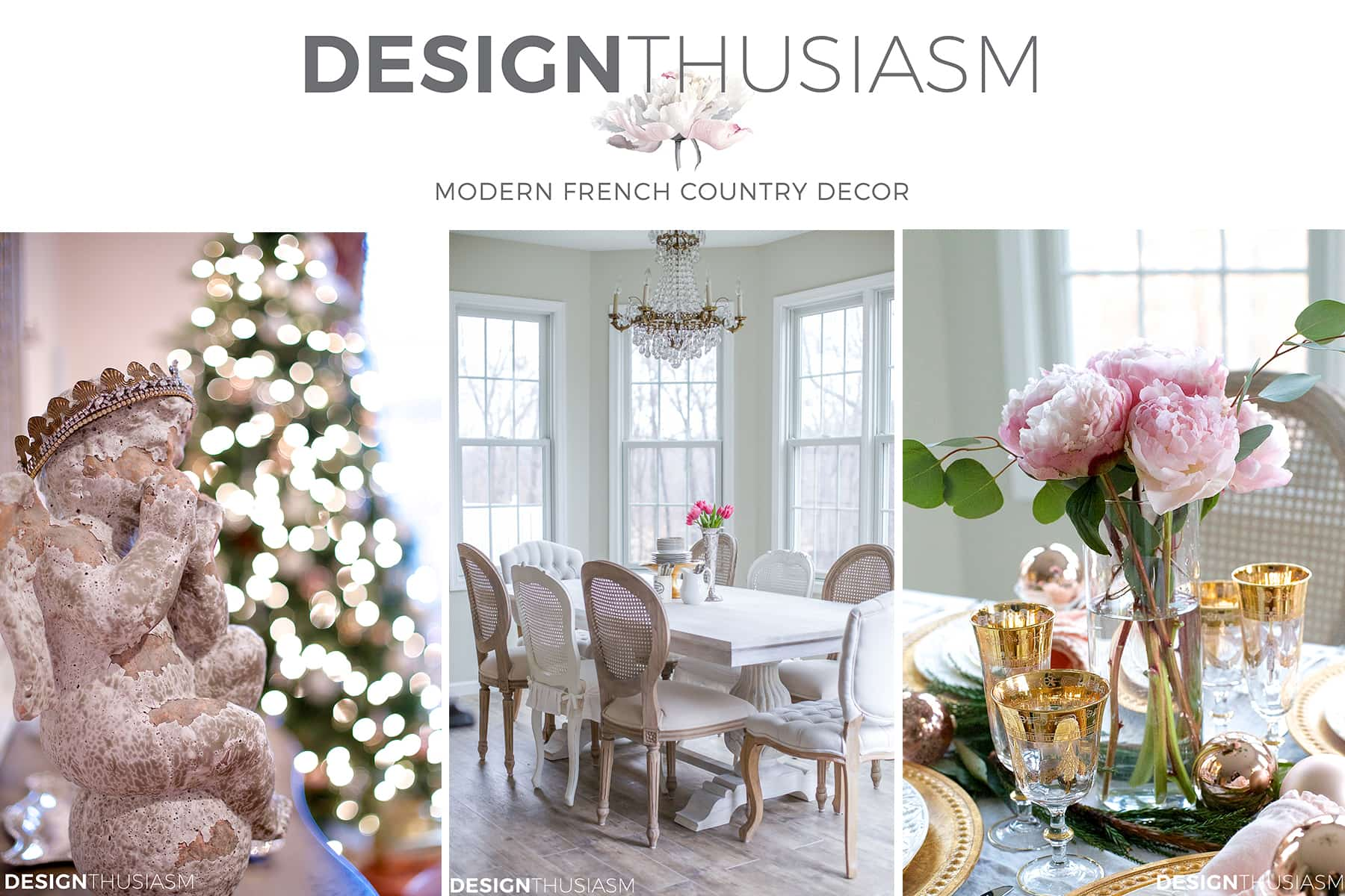 Designthusiasm - Style Showcase Week 5