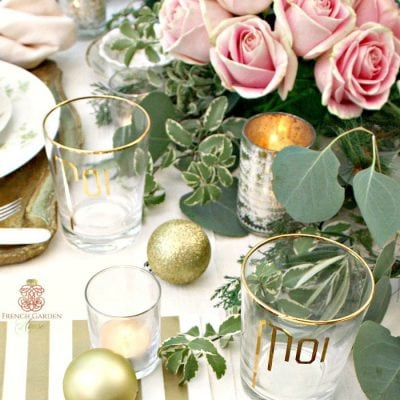 Styled + Set Blog Tour: Christmas Entertaining Day 3 and 4
