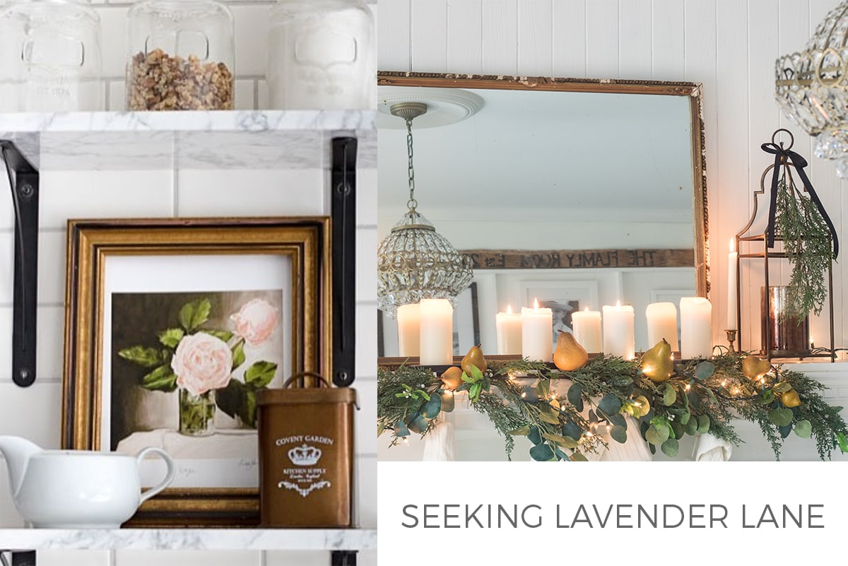 SEEKING LAVENDER LANE feature