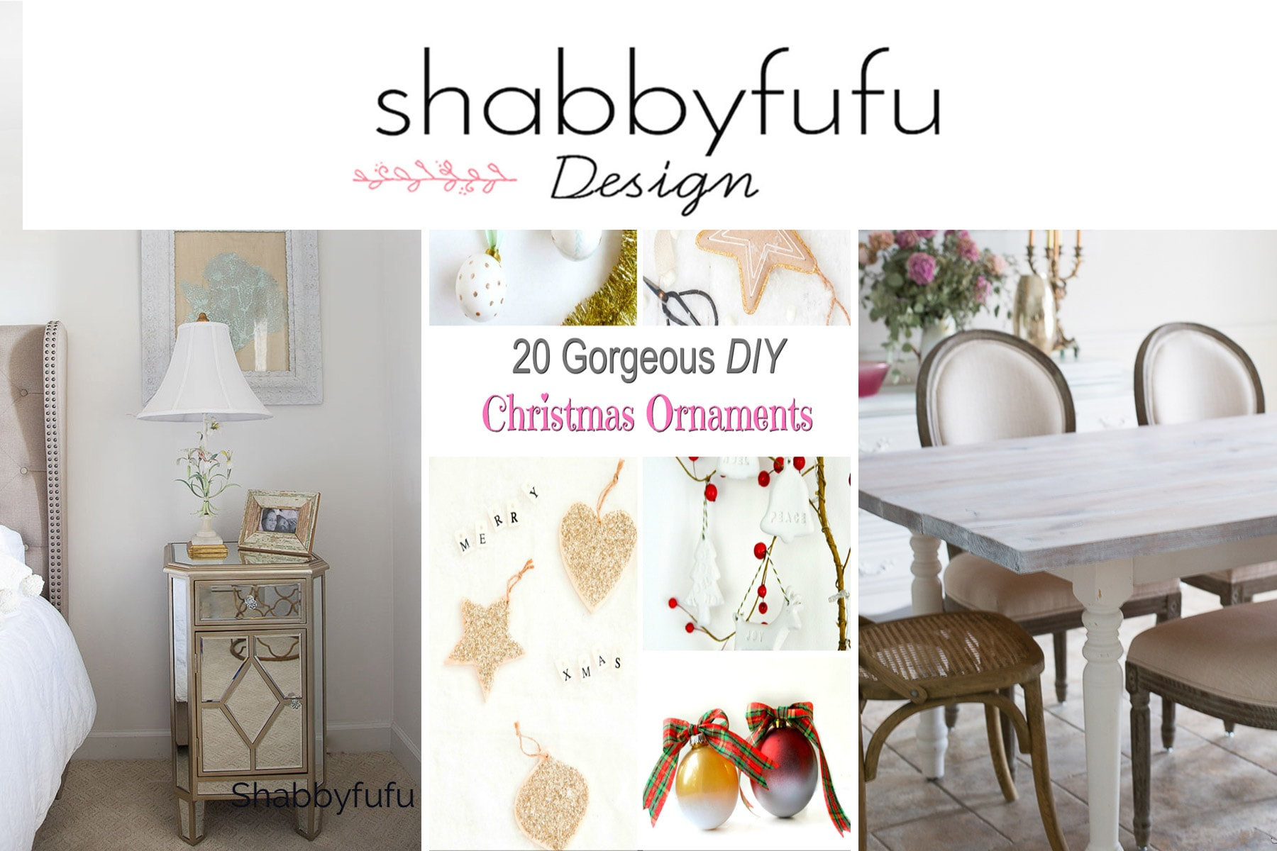 Shabbyfufu collage - Week 3