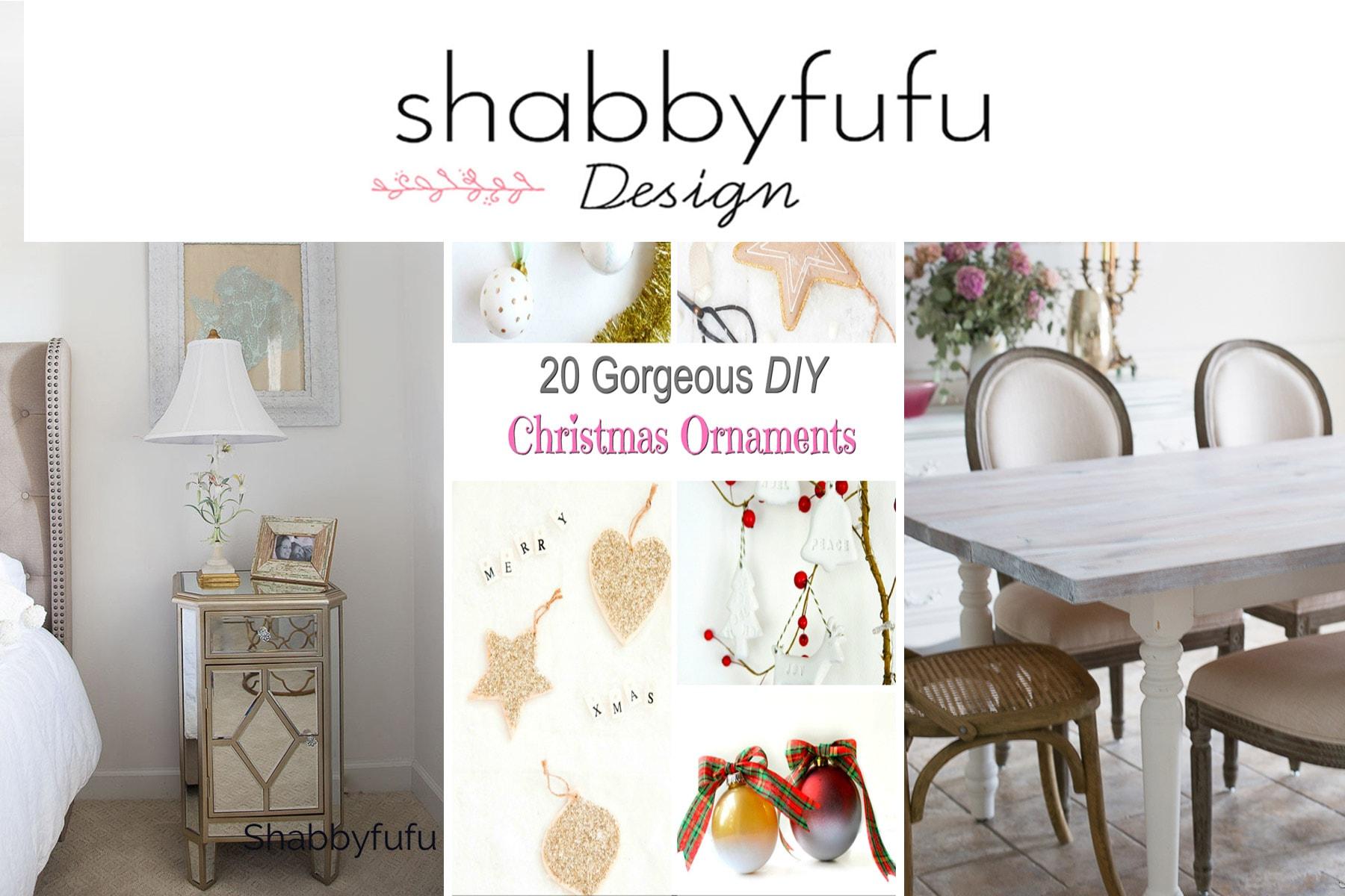 Shabbyfufu collage - Week 3