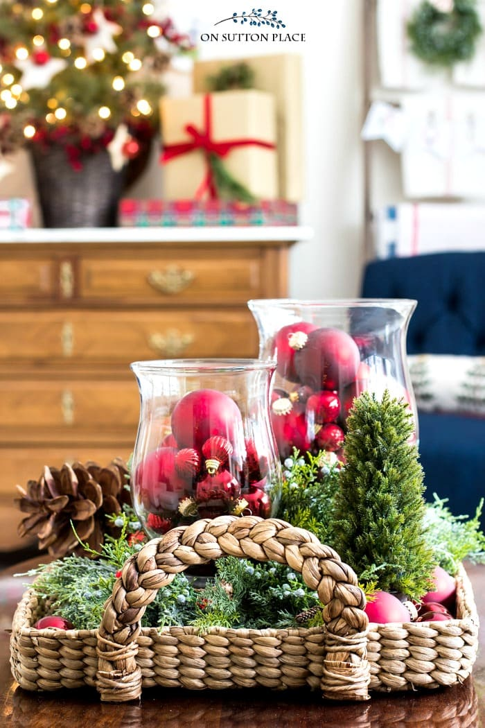 christmas home tour on sutton place hss