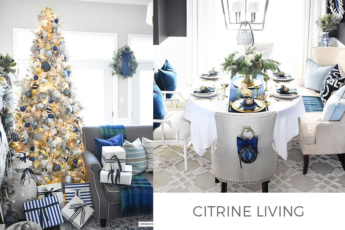 Citrine Living FEATURE
