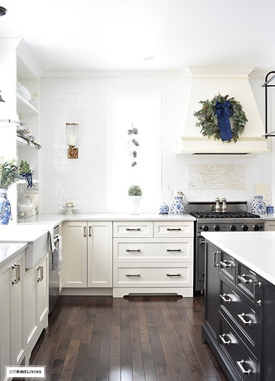 CitrineLiving_Christmas_kitchen