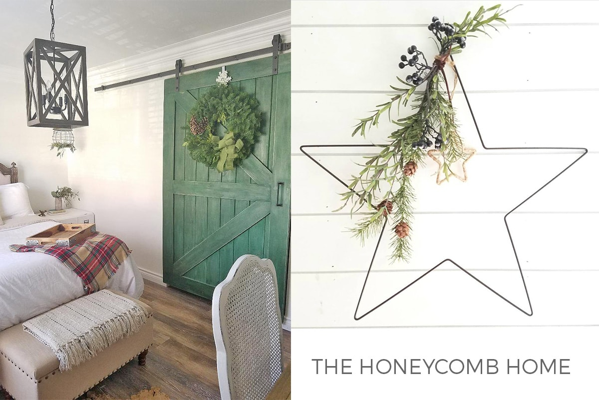 THE HONEYCOMB HOME FEATURE