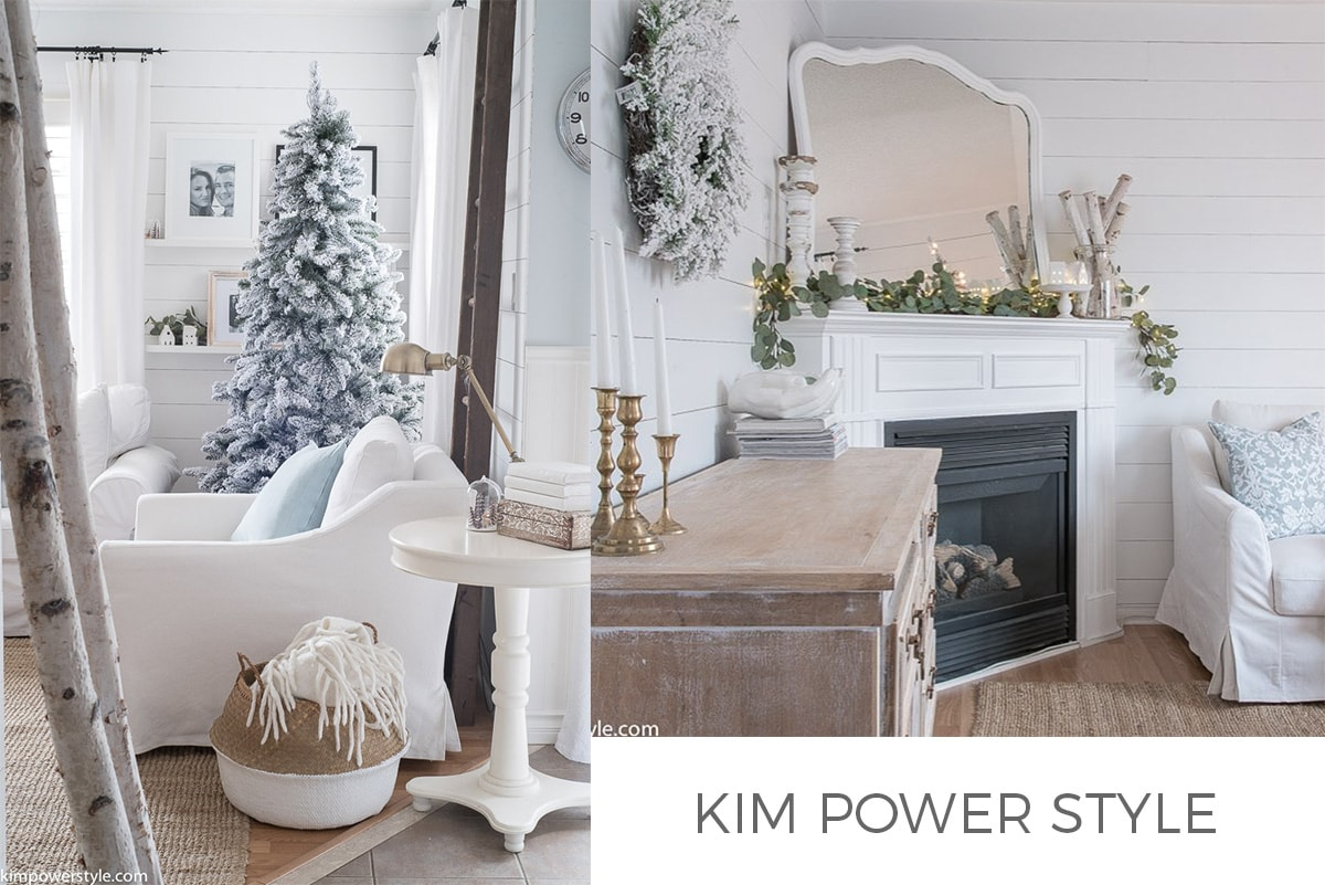 Kim Power Style Feature