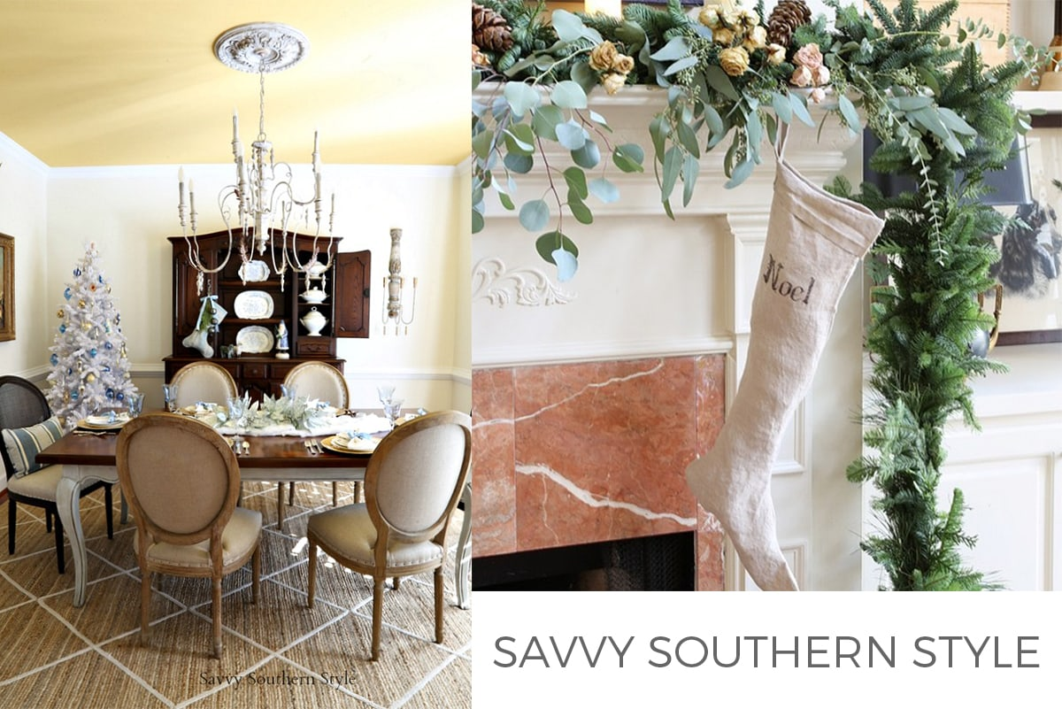 Savvy Southern Style feature