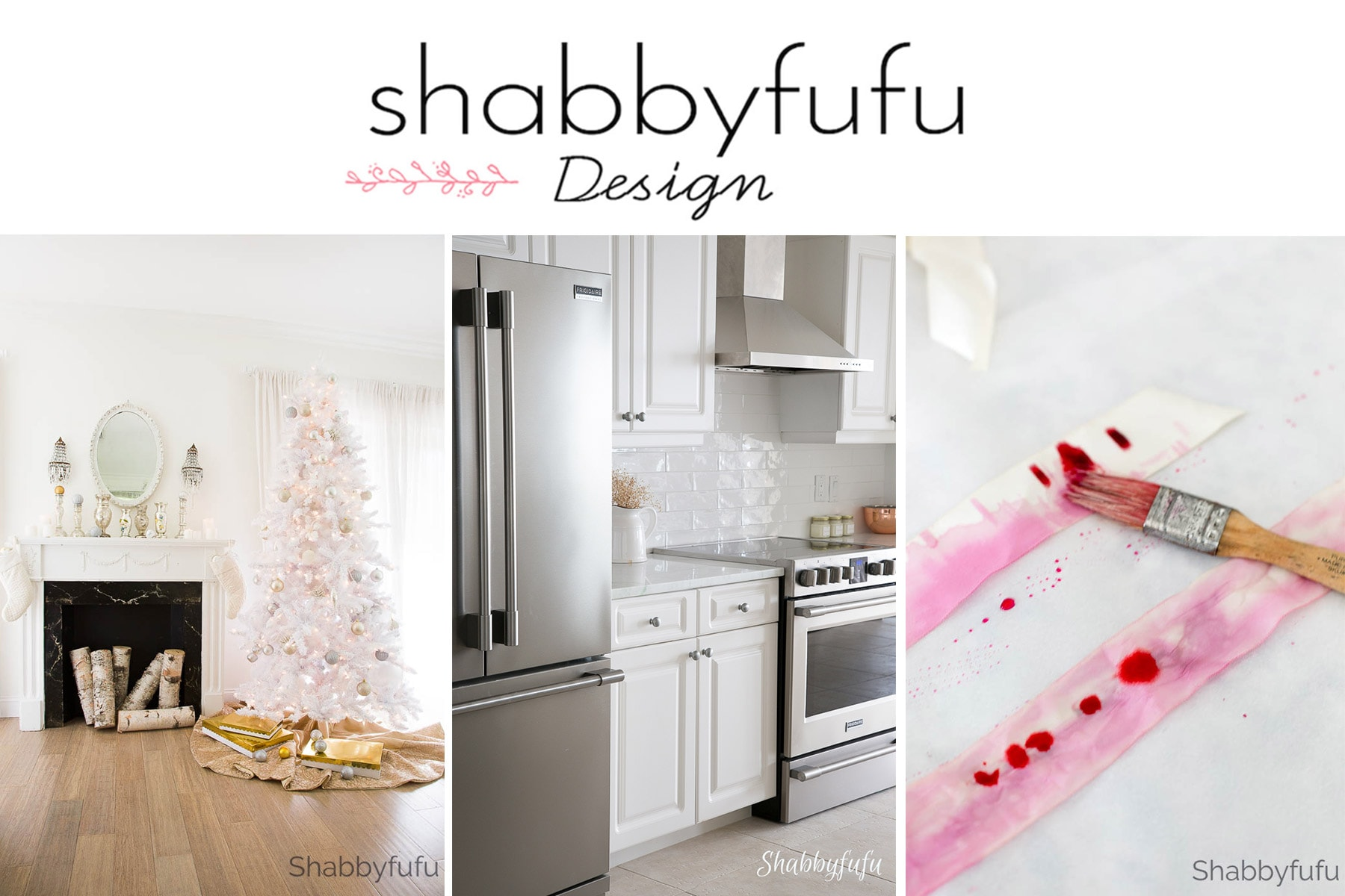 Shabbyfufu weekly collage 7