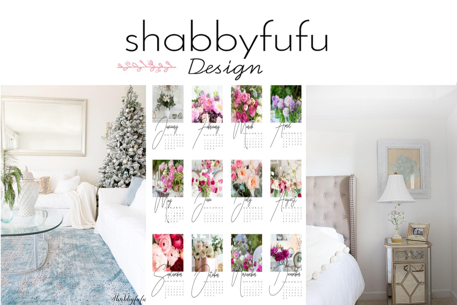 Style Showcase Week 9 - Shabbyfufu