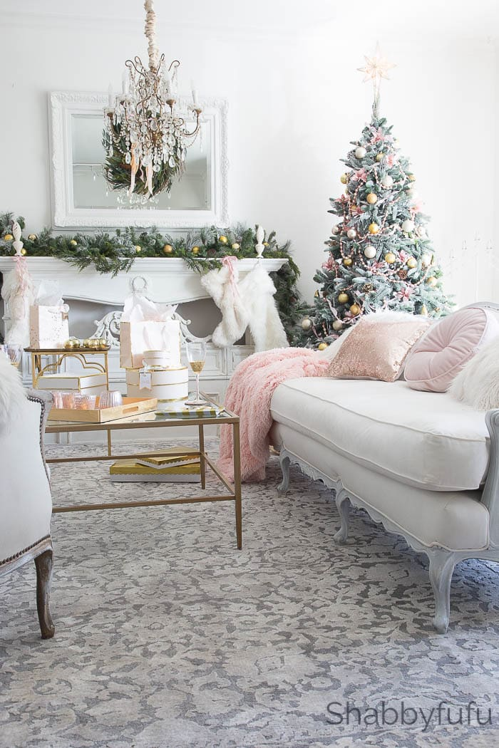 rench-style-blush-Christmas shabbyfufublog