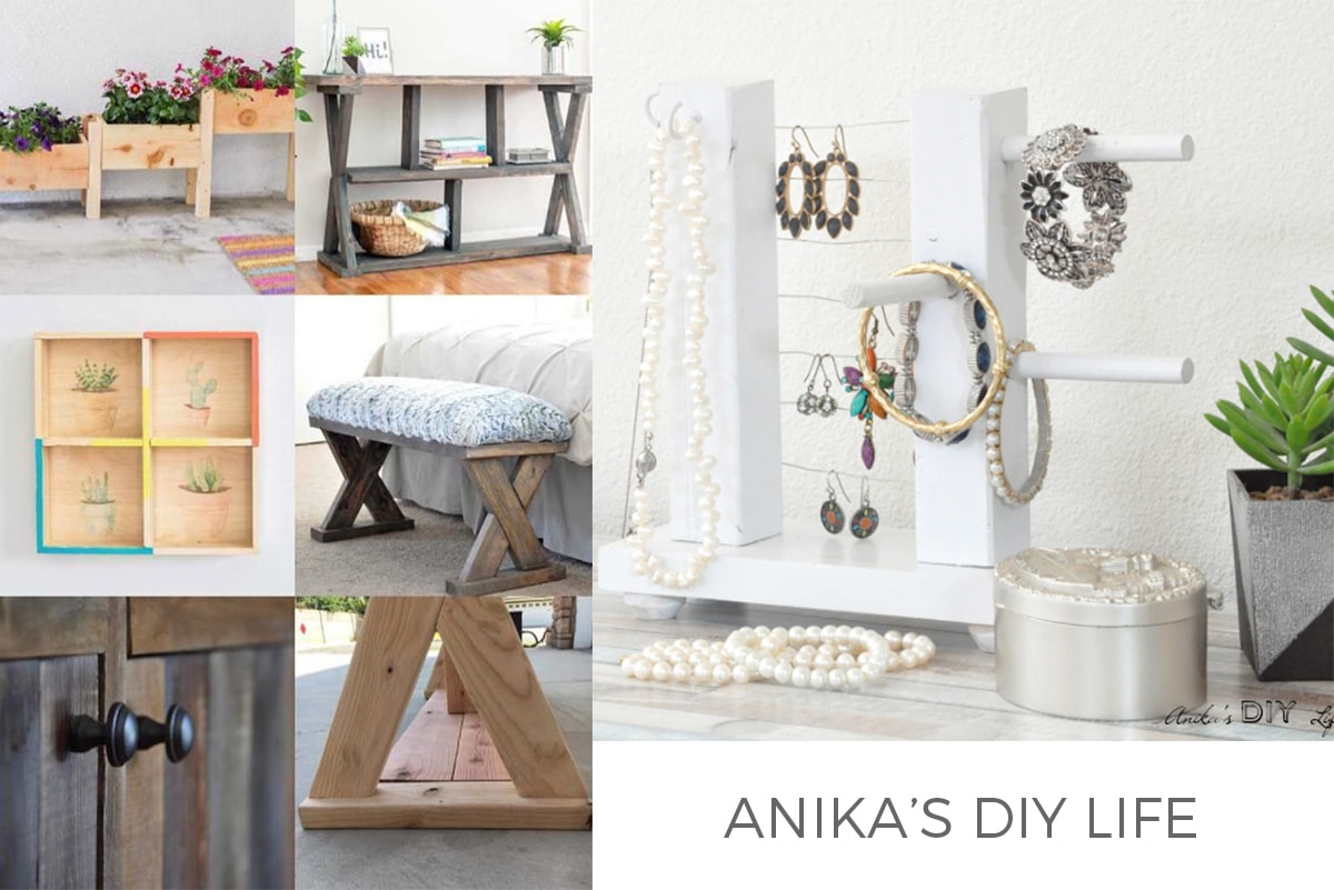 Anika's Feature