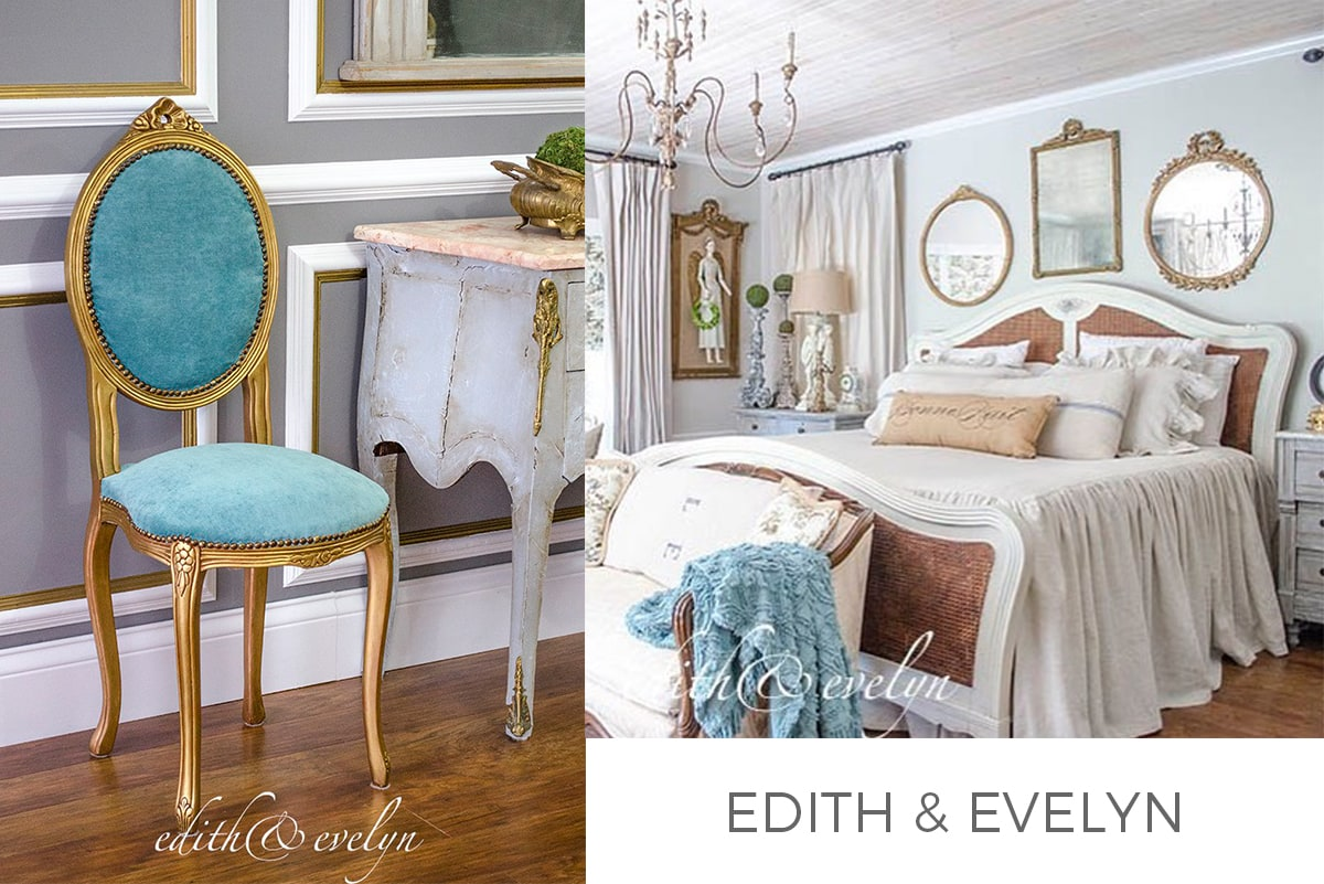 Edith & Evelyn Style Showcase FEATURE