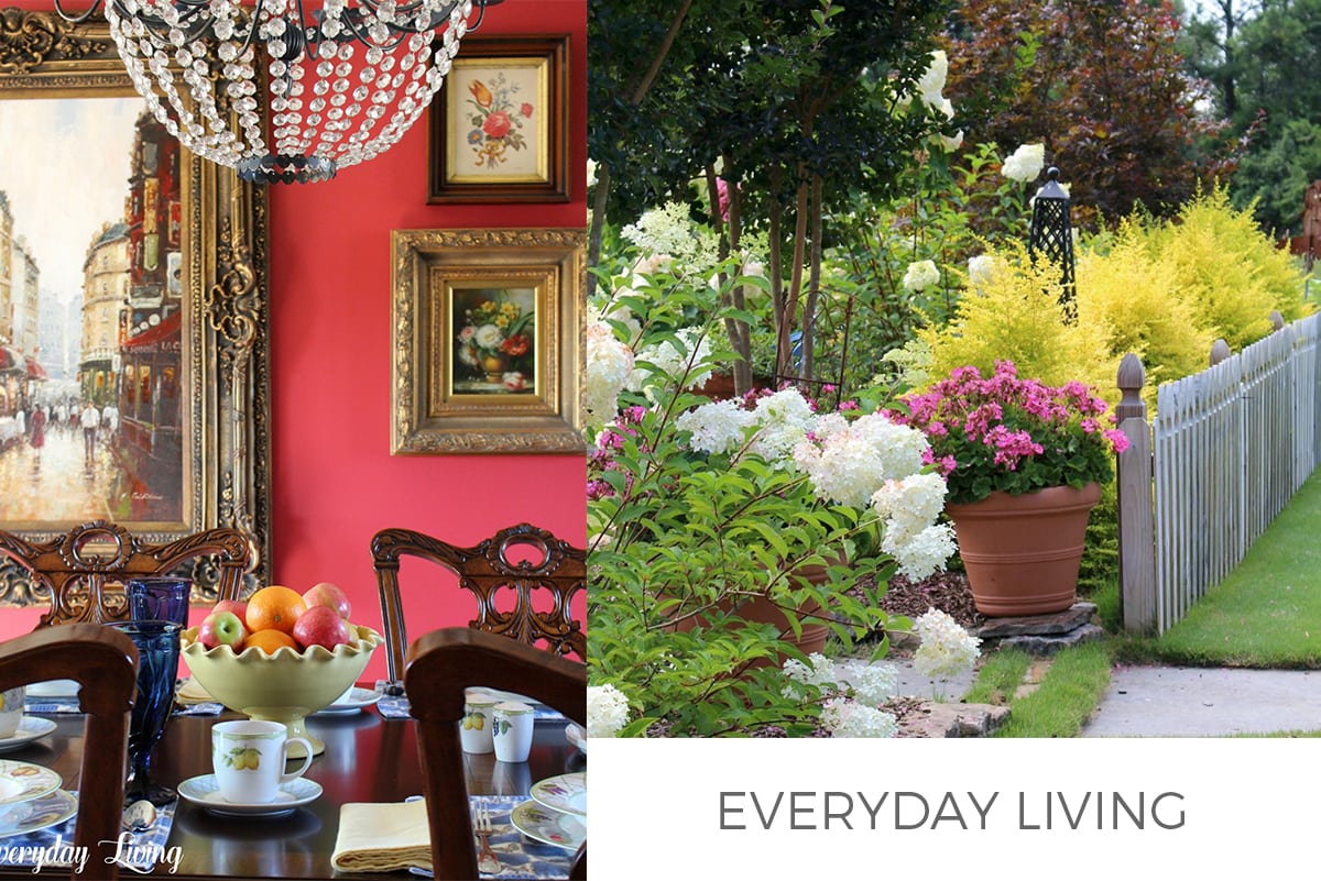 Everyday Living FEATURE