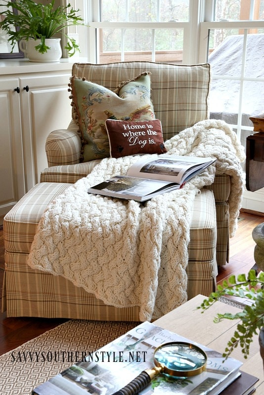 Home Style Saturdays 69 | Savvy Southern Style