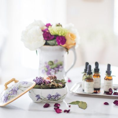 10 Ways to Use Home Fragrance to Add Luxury to Your Day