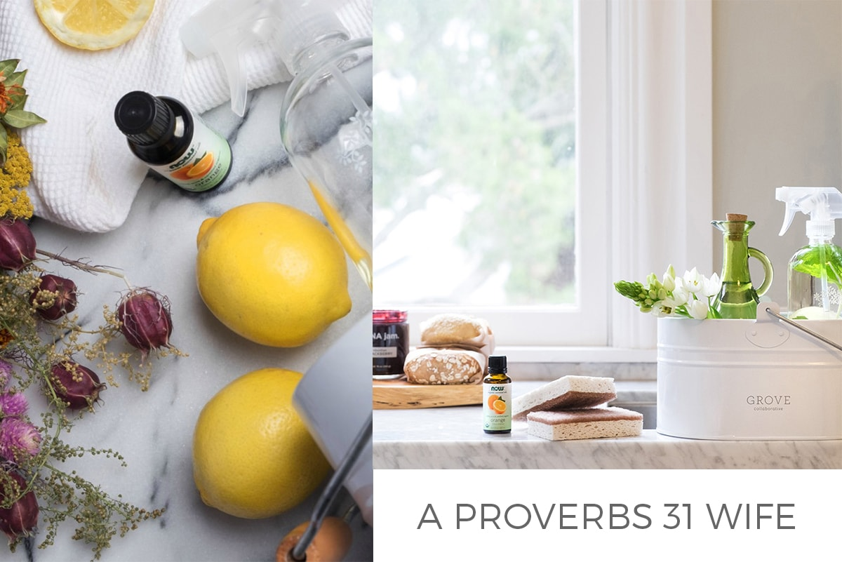A Proverbs 31 Style Showcase FEATURE