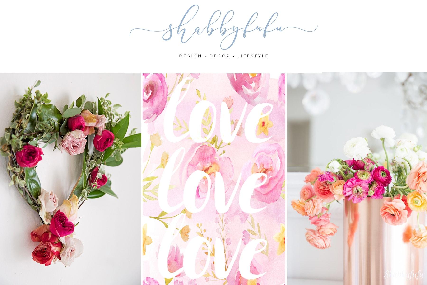 Style Showcase Shabbyfufu 15