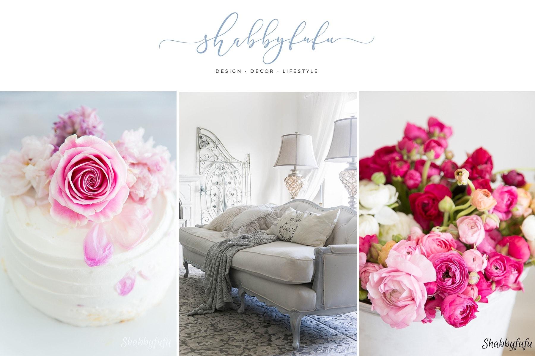 Style Showcase Weekly Collage -Shabbyfufu - Week 13