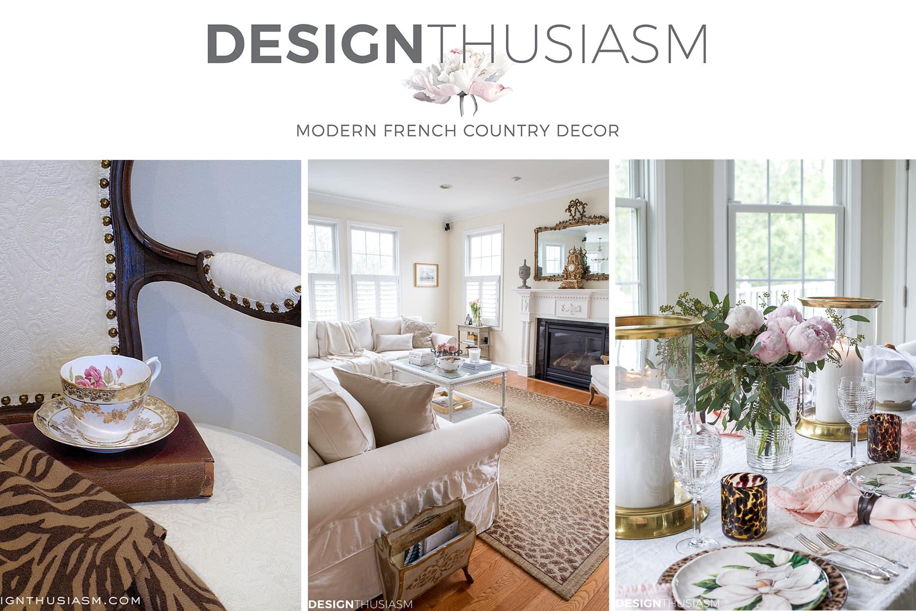 Designthusiasm Style Showcase 18