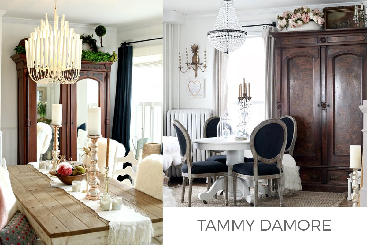 TAMMY DAMORE feature