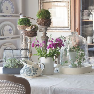 French Country Fridays 2: Celebrating the Charm of French Inspired Decor