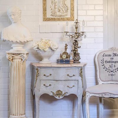 French Country Fridays 3: Celebrating the Charm of French Inspired Decor