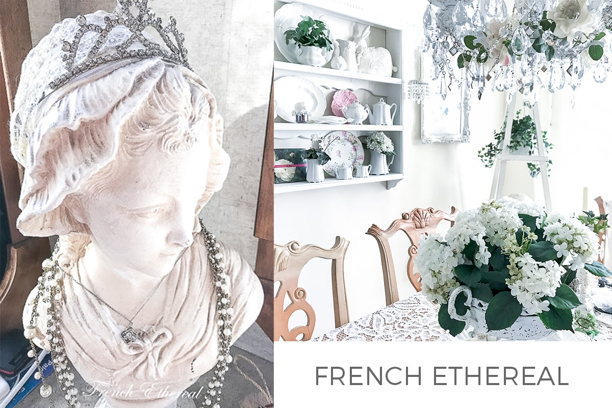 FRENCH ETHEREAL FEATURE