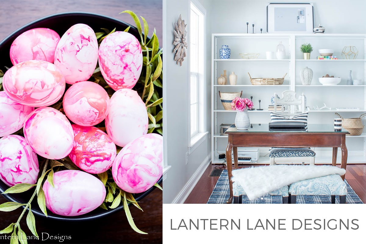 LANTERN LANE FEATURE