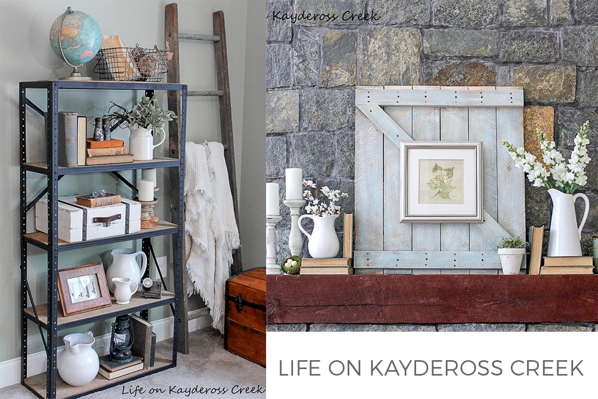 Life on Kaydeross Creek FEATURE