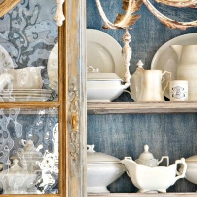 French Country Fridays 4: Celebrating the Charm of French Inspired Decor