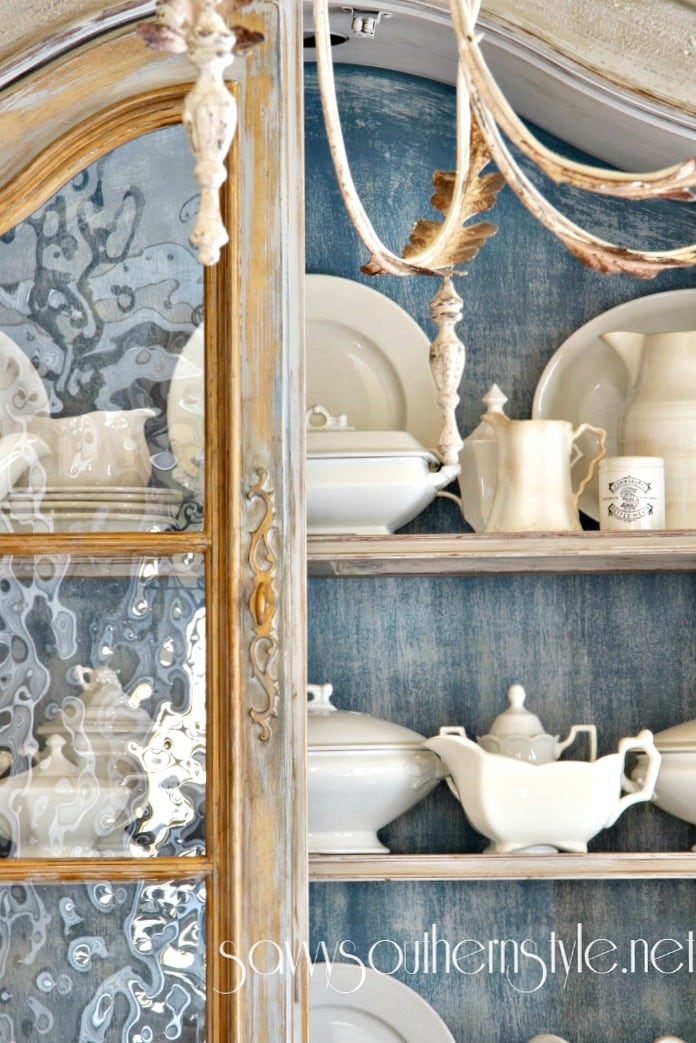 Savvy Southern Style French Knockoffs