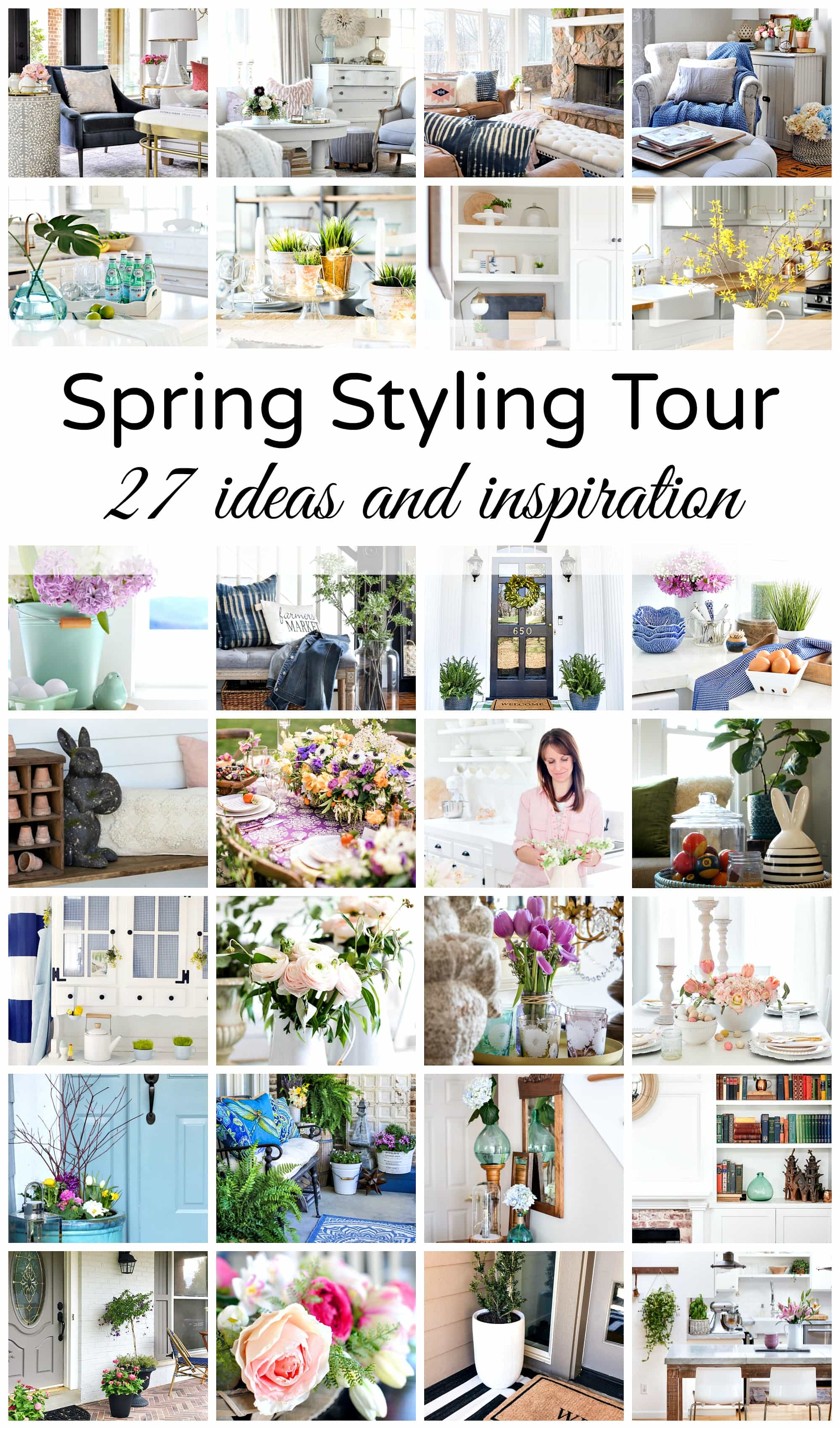 Spring-Styling-Tour