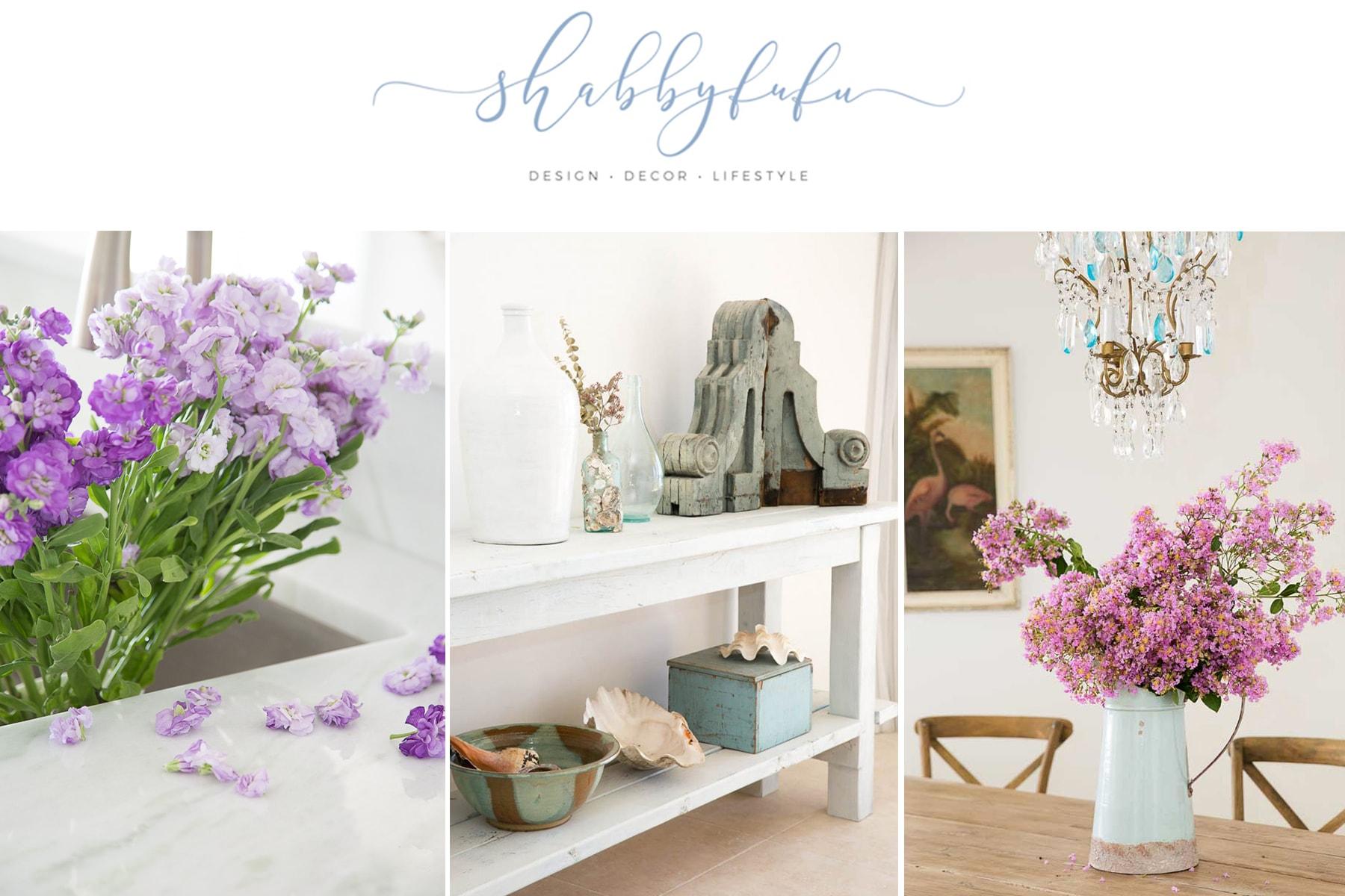 Style Showcase 21 Shabbyfufu