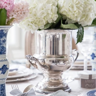 Table Decor: 8 Subtle Tricks to Upgrade Your Table from Boring to Unique