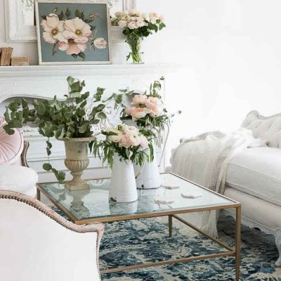 French Country Fridays 5: Celebrating the Charm of French Inspired Decor