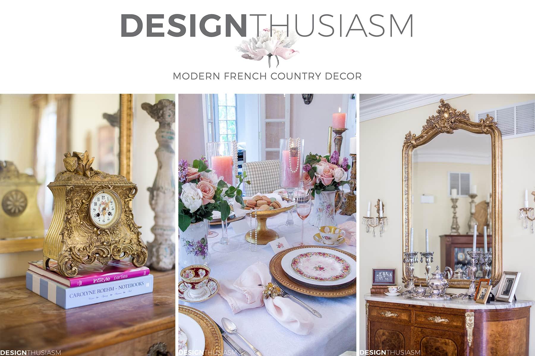 Designthusiasm Style Showcase 27