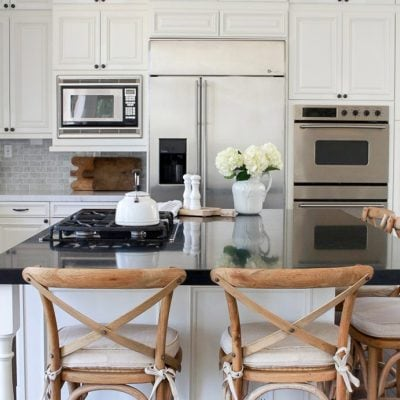French Country Fridays 10: Savoring the Charm of French Inspired Decor