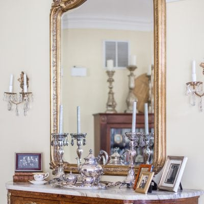10 Ways to Save Money When Decorating with French Country Decor