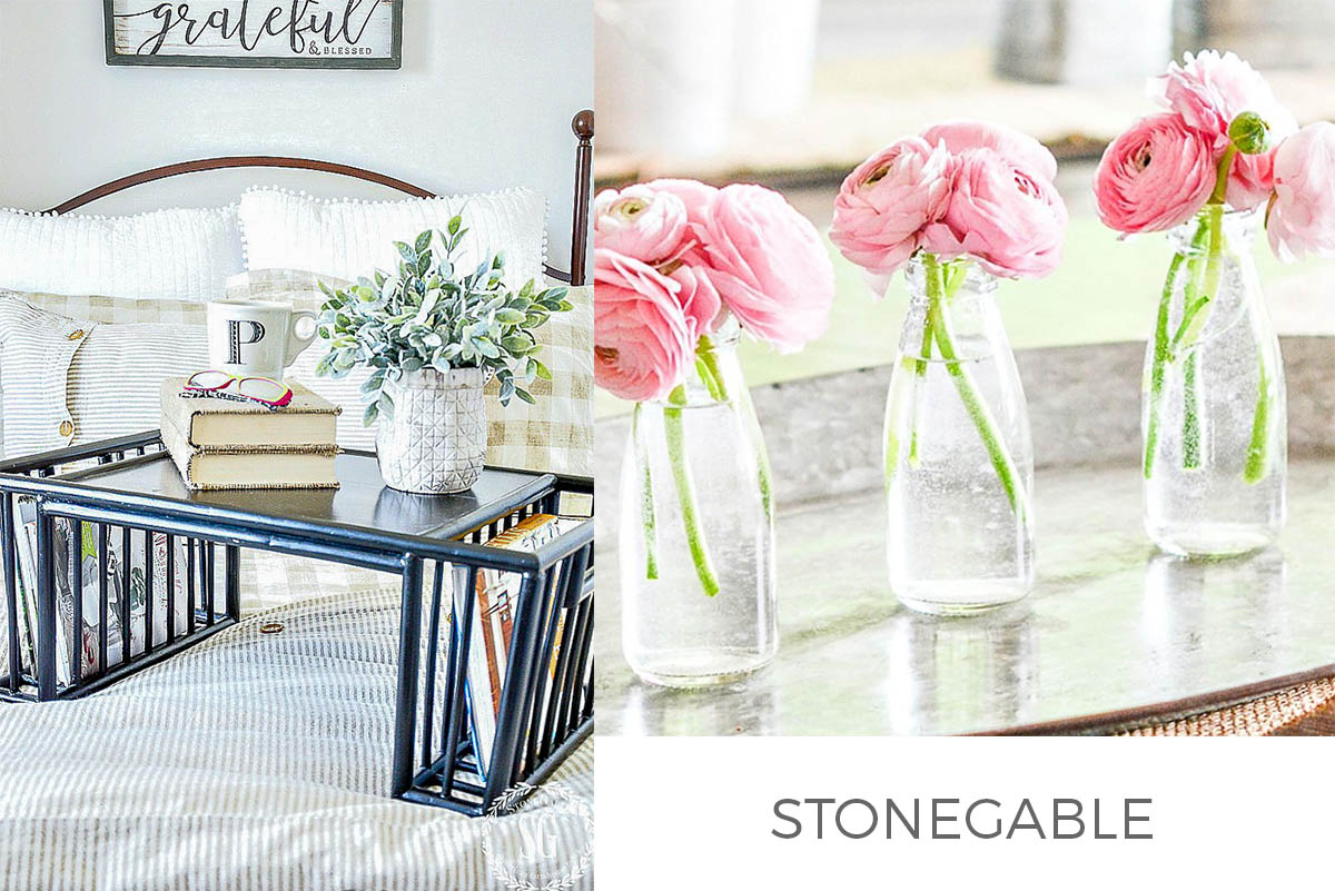 StoneGable feature