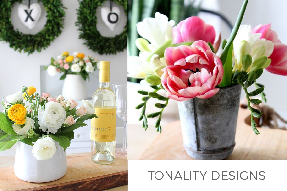 Tonality Designs FEATURE